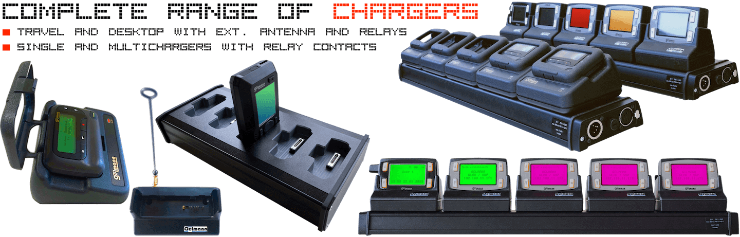 WiFi Pager